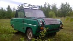 СМЗ С-3Д, 1990