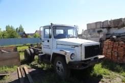 Продам ГАЗ 3309 2007 года по запчастям