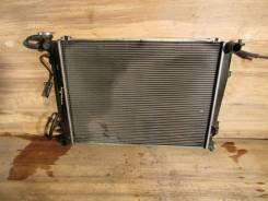 Радиатор основной Hyundai NF
