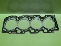 Прокладка головки блока цилиндров. Toyota Estima Emina 3CT, 3CTE