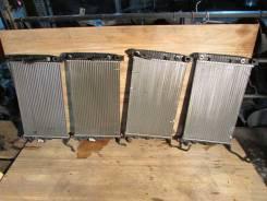 Радиатор охлаждения двигателя. Mercedes-Benz A-Class, W168, V168, W168.007, V168.135, W168.035, V168.131, W168.006, V168.132, W168.009, V168.133, W168...