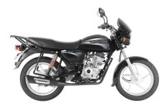 Bajaj Boxer BM 150, 2020