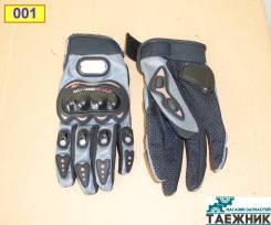 Перчатки мото 001