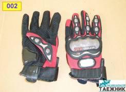 Перчатки мото 002
