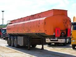 Капри. Полуприцеп-цистерна (бензовоз) 2012 г/в, 30 700кг.