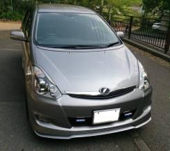 Сплиттер. Toyota Wish, ANE10G, ANE11W, ZNE10G, ZNE14G 1AZFSE, 1ZZFE