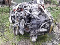 Двигатель в сборе. Toyota Dyna S05C, S05D