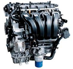 Ремонт двигателей KIA и Hyundai с гарантией