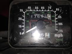 Honda XR 650L, 2002