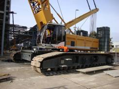 Liebherr LR 1200, 2007