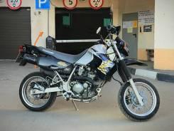 Kawasaki KLR 650, 2004