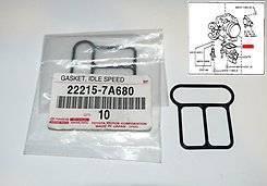 Прокладка клапана холостого хода Toyota 1ZZ / 2ZZGE / 1-2NZ / 3RZFE /