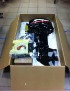 Мотор Mercury 30 MH