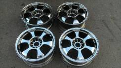 Ковка Forged Fabulous Expand Racing 17'' 5*114.3 4диска