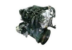 Двигатель в сб. ВАЗ 21126 инж. Новый! Гарантия!