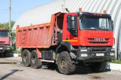 Iveco Trakker 410, 2013