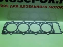 Прокладка головки блока цилиндров. Mitsubishi: 1/2T Truck, L200, Pajero, Delica, Nativa, Montero Sport, Montero, Challenger, Pajero Sport 4M40