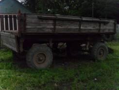 Калачинский 2ПТС-4, 1992