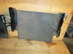 Радиатор кондиционера BMW 3-Series E46 98-05 / BMW X3 E83 03-10