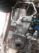 Лобовина двигателя QR20DE
