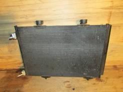 Радиатор кондиционера (конденсер) Peugeot 207