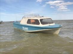 Продам катер Восток 2Т