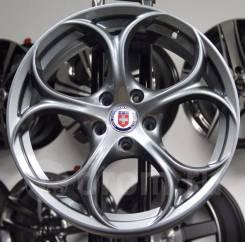 Новые диски R16 5/100 HRE