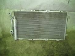 Радиатор кондиционера. Nissan Datsun Datsun mi-Do, HBD0 Datsun on-DO, BD0 16LW, 16LWE5, 16LW8V