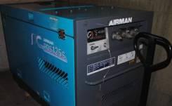 Продам компрессор airman pds 125-s