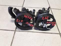 Продам насос гидроусилителя 1AZ 2AZ ACM21 26 ACU20 25 AZR60 65