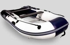 Продам лодку гладиатор270 без двигателя
