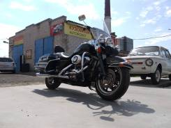 Harley-Davidson Road King, 2008