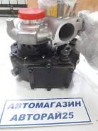 Турбина. Acura RDX K23A1. Под заказ