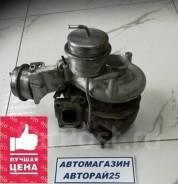 Турбина контрактная Acura RDX для двигателя K23A1
