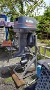 Продам подвесной лодочный мотор Yamaha