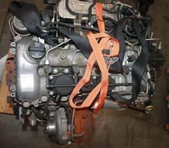 Двигатель Chevrolet Z20D1 Дизель CRDi Cruze Captiva Orlando