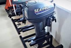 Лодочный мотор Sea Pro OTH 9.9S + Подарок!