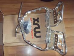 Ловушки-пороги ног квадроцикл Yamaha YFM - 350 R