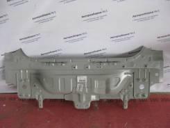 Задняя кузовная панель Suzuki sx4
