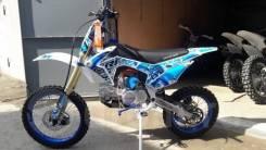 Мотоцикл Motoland CRF125, 2018