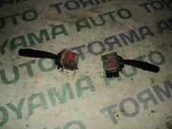 Блок подрулевых переключателей. Toyota Nadia