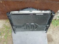 Радиатор кондиционера на BMW 1 Series E87 N46B20