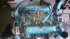 Стационарный двигатель OMC 175