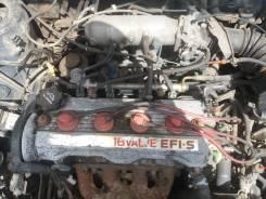 Продам двигатель 4A-FHE Toyota Carib