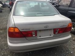 Крышка багажника. Toyota Sprinter, AE110 5AFE
