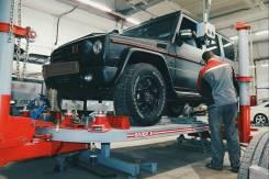 Кузовной ремонт, ремонт рамы любой сложности, аргон, покраска.