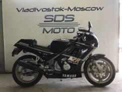 Продам спортбайк Yamaha FZR 250, 1995