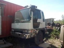 Продается грузовик Hino Ranger на запчасти