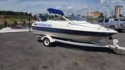Продам катер Bayliner Capri 1702 LS в Хабаровске