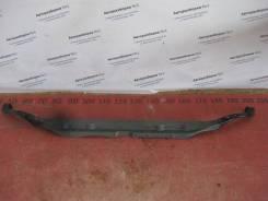 Накладка на панель радиатора Toyota LC 150